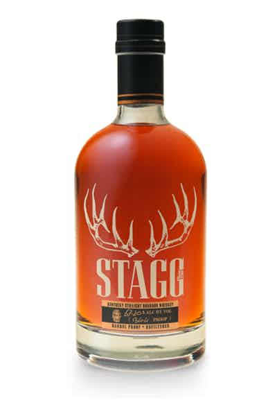 George T. Stagg Barrel Proof 15 Year
